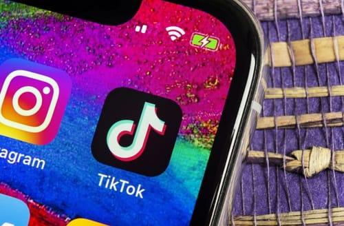 Tik Tok is facing complaints across Europe