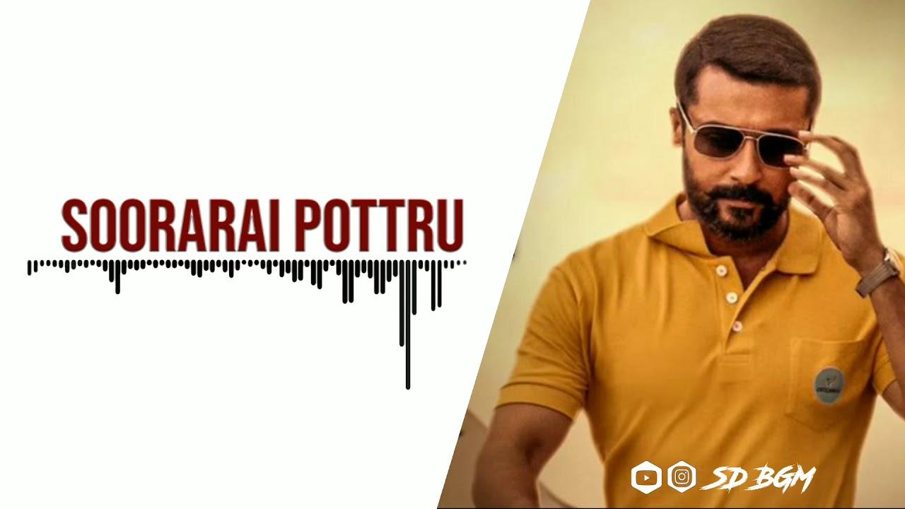 Soorarai Pottru BGM Ringtones mp3 Download