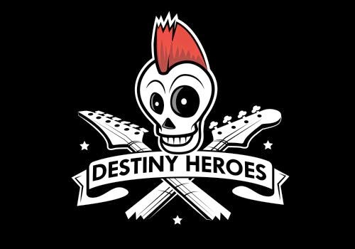 Destiny Heroes on BBR InQuiry