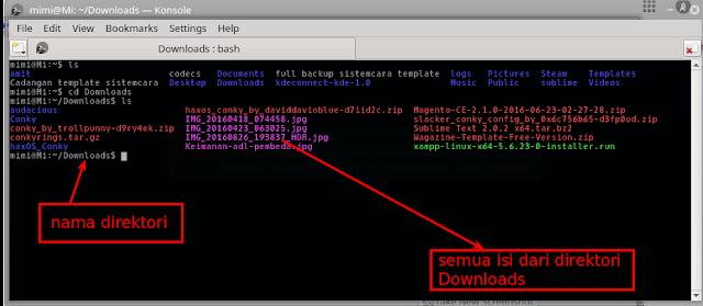 `Tips Mengoprasikan OS Ubuntu