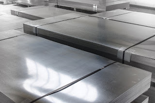 Stainless Steel Suppliers