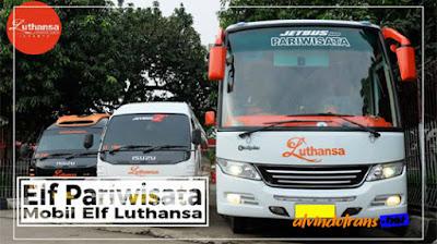 Mobil Elf Luthansa