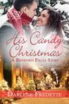 His Candy Christmas