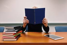 Study during Lockdown