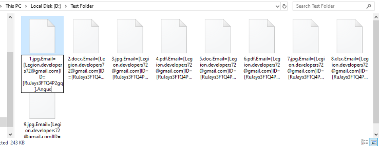 .Angus file virus