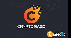 Cryptomagz Cryptocurrency Yang Terdesentralisasi