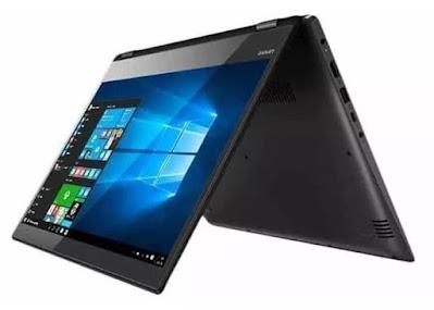Laptop 5 Jutaan - Lenovo Yoga C340 E7ID X360
