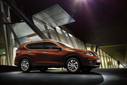 Mengulas Nissan X-TRAIL Mobil SUV Tangguh dan SPORTY Terbaik