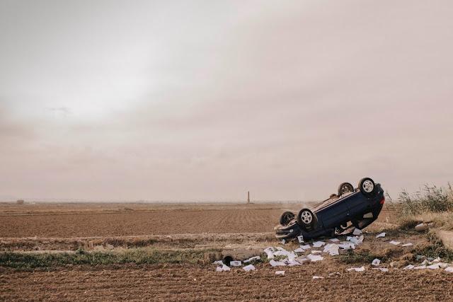 'Perdida', la nueva serie de Atresmedia, ya tiene primeras imágenes