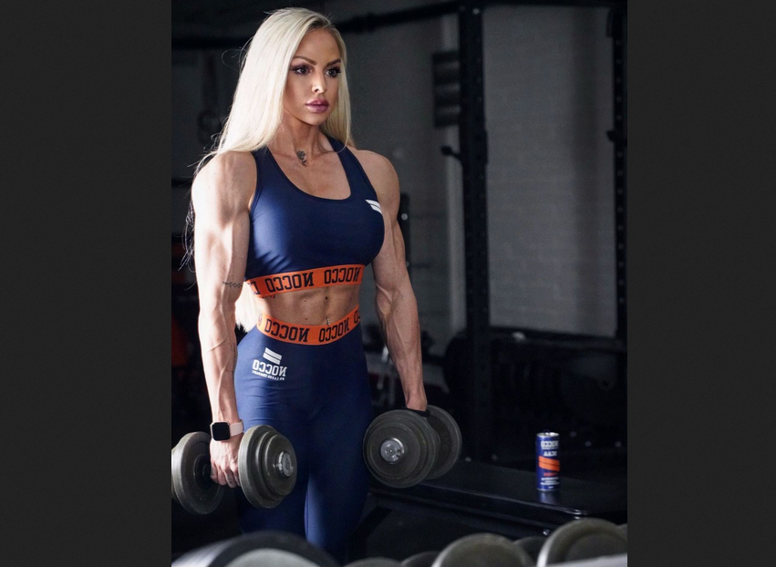 Discover the Best Weight Training For Women