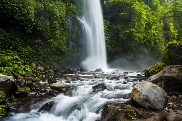 Rekomendasi Tempat Wisata Terbaru Di Lombok Utara
