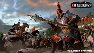 Screenshot.total War Three Kingdoms.1280x720.2018 08 14.6, Pantip Download