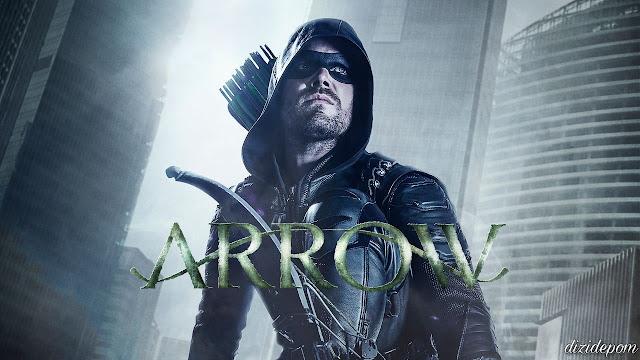 Arrow Dizisi İndir