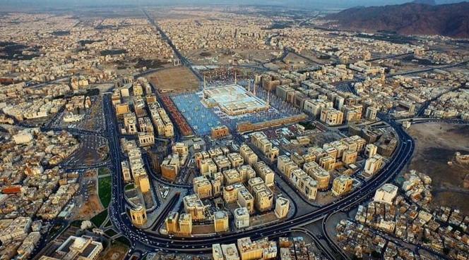 Wonders City - Seven Wonders of the World: Top Seven Saudi