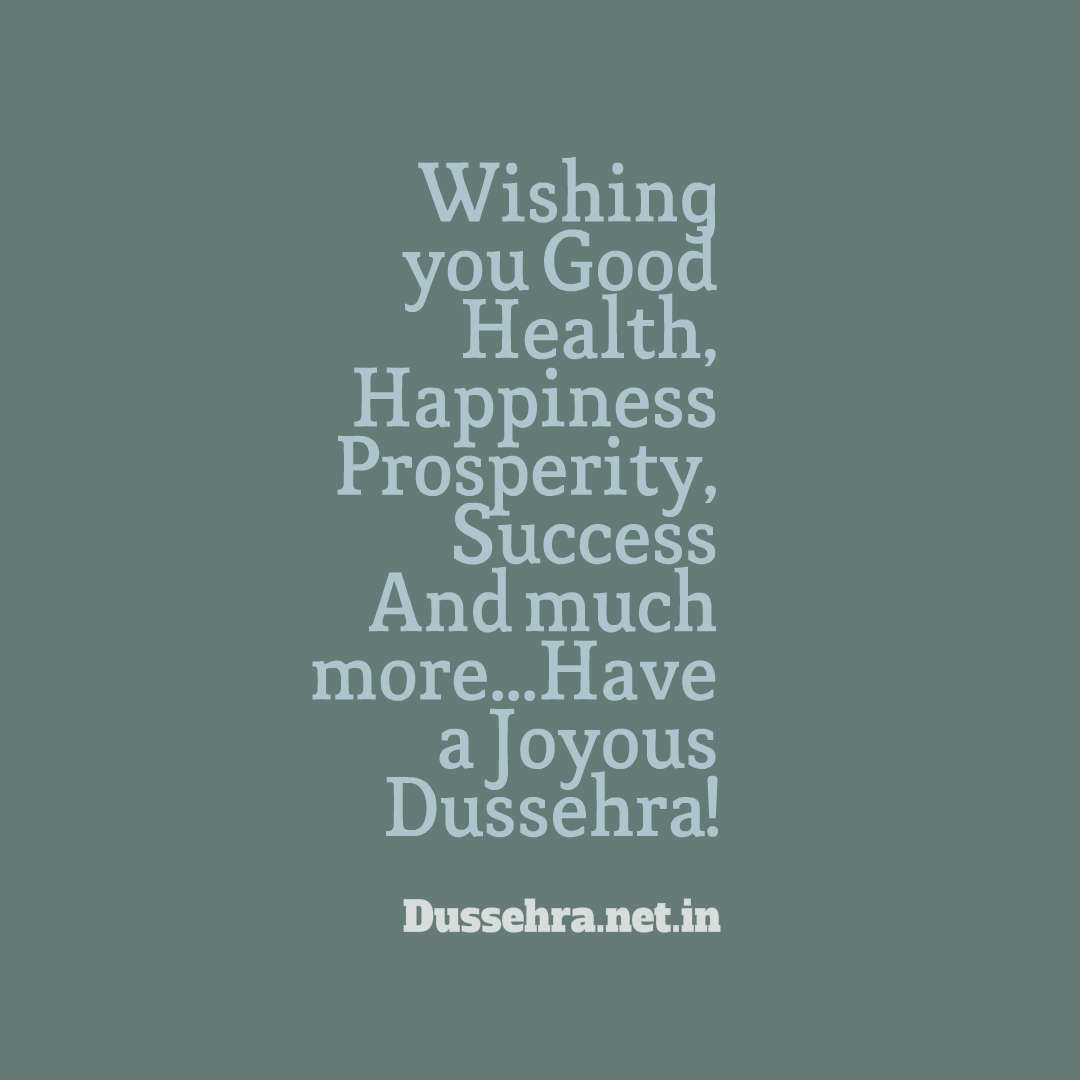 Happy Dussehra 2018 Wishes Facebook And Whatsapp Messages Status