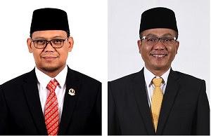 Maju di Pilkada Kab Bandung Dan Kota Depok, Dua Anggota DPRD Jabar Mengundurkan Diri