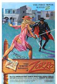 The Sexcapades of Don Diego 1972 Watch Online