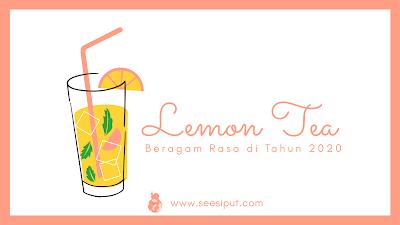 Kisah Lemon Tea