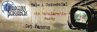 Courageous Persuaders Scholarship Competition