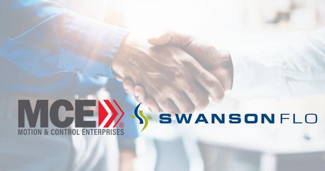 Motion & Control Enterprises acquires Swanson Flo