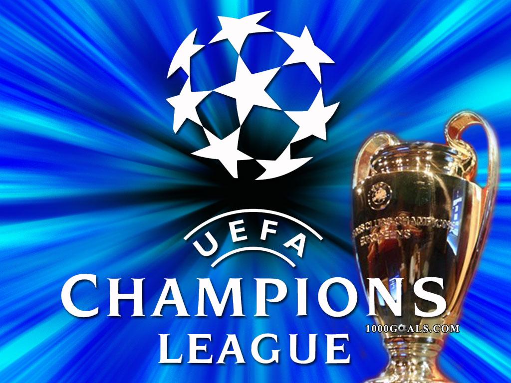 Liga Champion: Jadwal Liga Champion 16 Besar