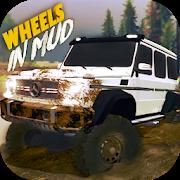 Wheels In Mud : Off-Road Simulator Mod Apk