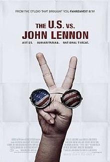 The U.S. vs. John Lennon (2006)