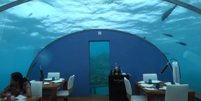 Unique Restaurant In The World You Must See