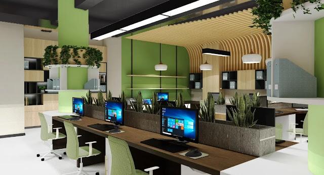 Jasa Design Interior Setiamekar - Tambun Selatan
