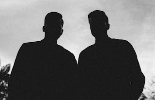 """THEMXXNLIGHT Shares New """"Back Up"""" """"Ride"""" Song - Listen"""