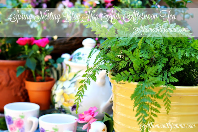 outdoor, hosting, party, tea, tablescape, decor, homemaking
