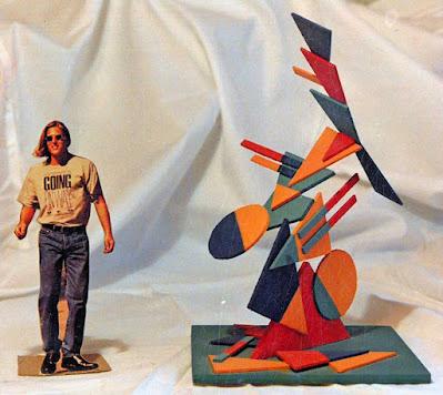 Hito para entrada a exposición Vasili Kandinsky