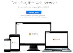 2 Cara Install Google Chrome di Ubuntu