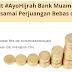 Spirit #AyoHijrah Bank Muamalat Membersamai Perjuangan Bebas dari Riba