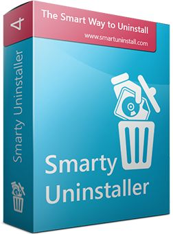 Smarty Uninstaller Español Versión 4.0.132 Final