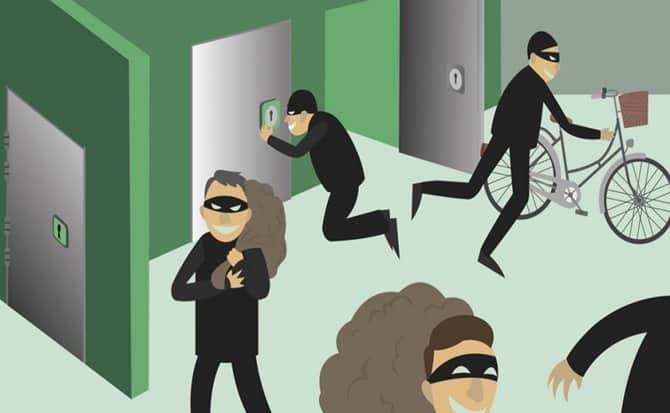 alarmas, seguridad, vigilancia, robo