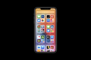 Fitur iOS 14 The App Library