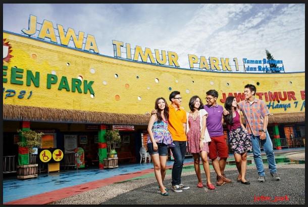 Berapa Sih Harga Tiket Masuk Jatim Park