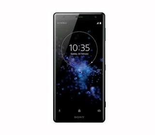Harga Sony Xperia XZ2 dan Spesifikasi Lengkap