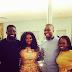 CELEBRITY LIFE: Tolu Oniru & Tunde Demuren's Pre-Wedding Dinner In Dubai