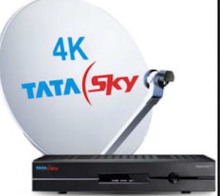 COMPARE TO TATA SKY SET TOP BOX