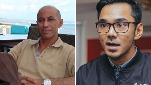 Uki 'Semprot' Geisz Chalifah: Komisaris Ancol kok Bisa-bisanya Bilang Interpelasi Bodong?