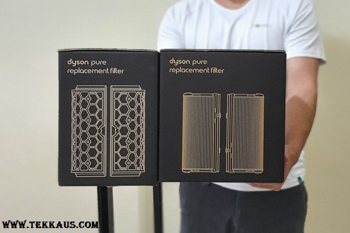 Time To Replace Dyson Air Purifier Filters