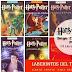 Harry Potter Colección Completa (7 libros + 3 Extras) en PDF