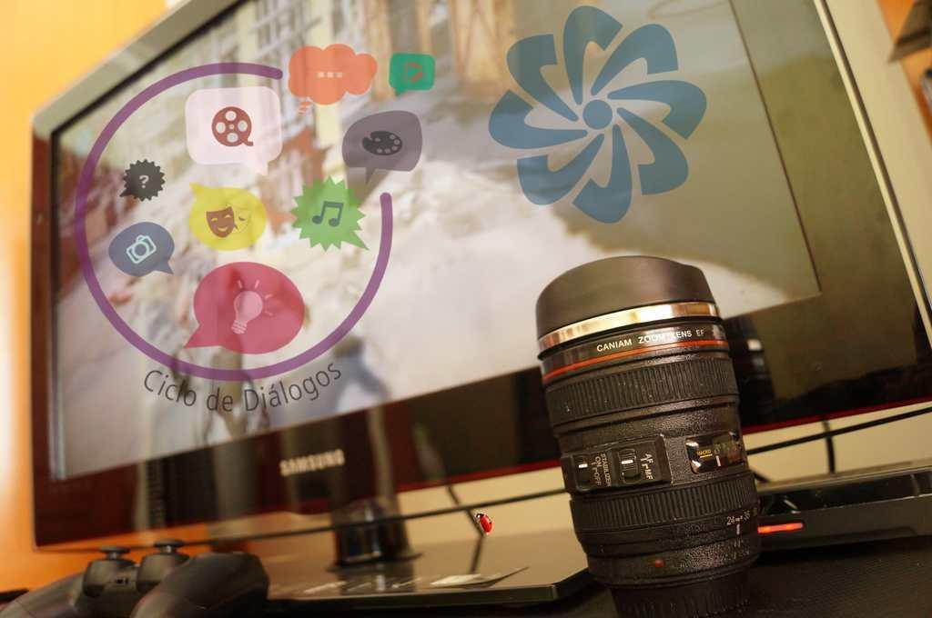 Ciclo de Diálogos «As Indústrias Culturais e Criativas na CPLP: O Sector Audiovisual»