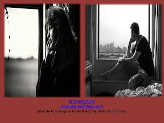 Aida Bello Canto, Psicologia, Gestalt, Emociones, Cansancio emocional