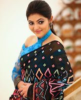 Athulya Ravi Latest Photo Shoot HeyAndhra.com