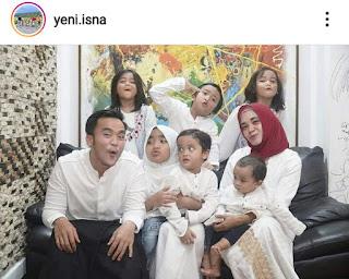 Keluarga Bahagia Mas Nanang
