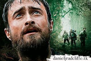 Jungle Nordic poster
