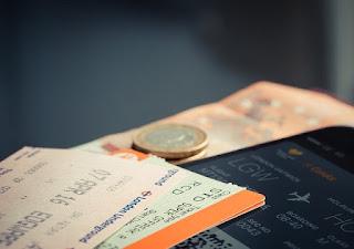 Cara Memesan Tiket Pesawat